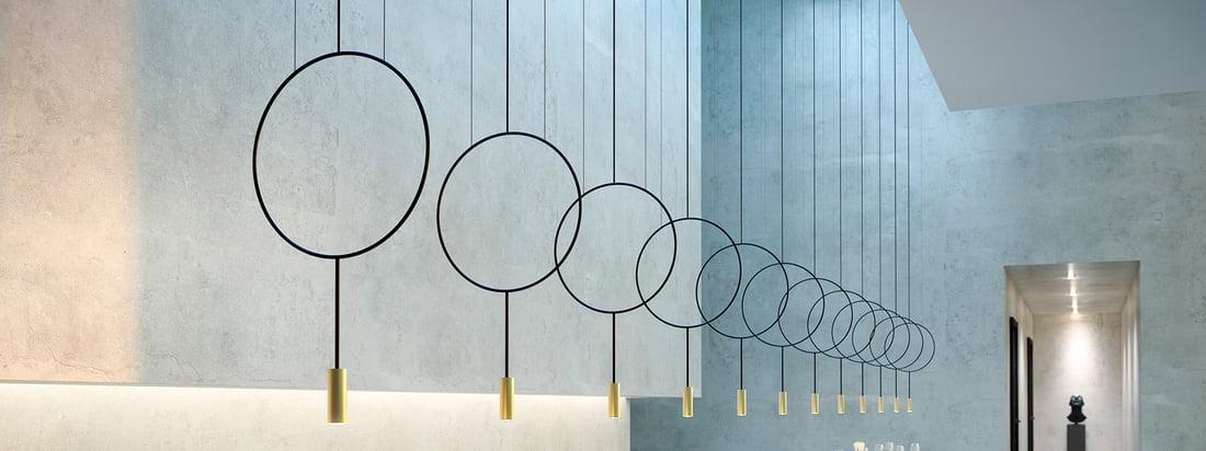 Estiluz ist eine katalanische, 1969 gegründete Leuchtenfirma. Schlichte, charismatische Lampen wie die Poulpe Bodenleuchte hier im Design-Shop kaufen.