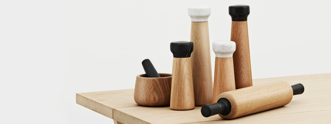 Normann Copenhagen - Craft Kollektion