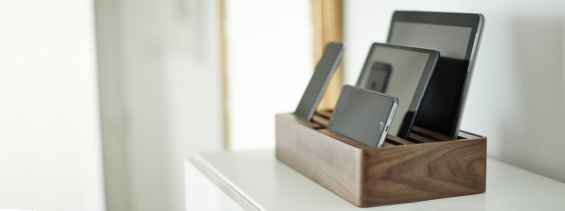 Alldock ladestation online kaufen connox shop for Wohndesign dittrich
