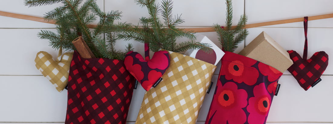 Marimekko - Weihnachten
