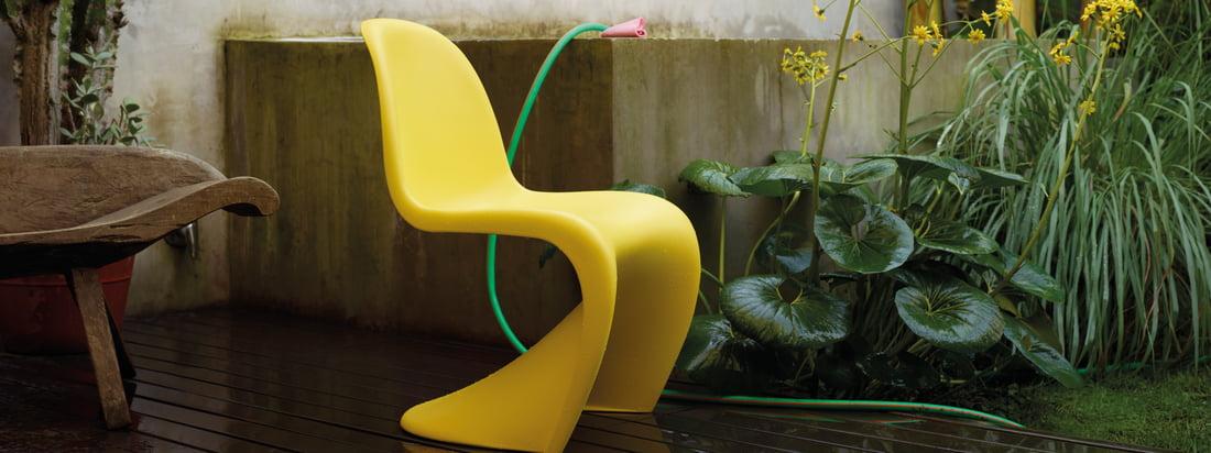 Vitra - Panton Chair Serie