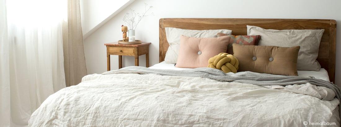 Schlafzimmer einrichten: 100+ Ideen | Connox Shop