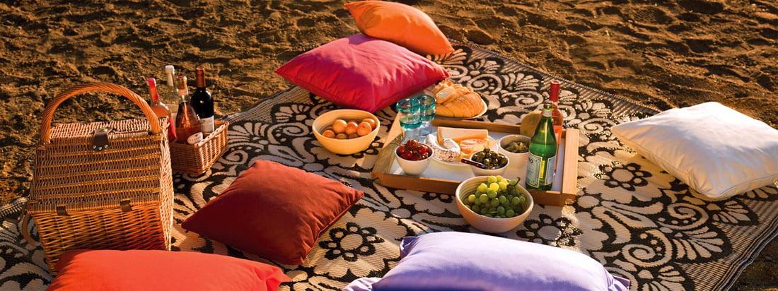 Flashsale: Sommerzeit ist Picknick-Zeit
