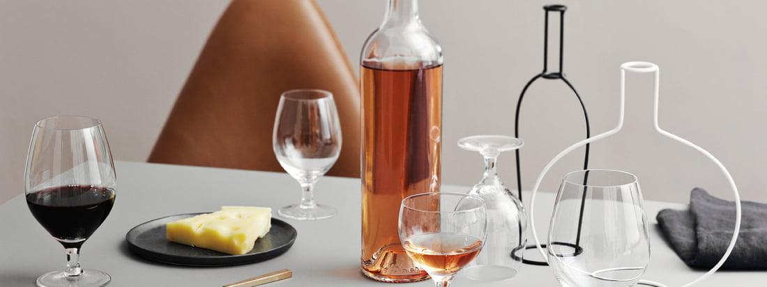 Flashsale: Elegante Sekt- und Champagnergläser