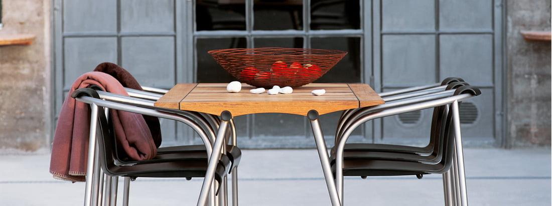 Flashsale: Esstisch - der Mittelpunkt des Wohnens