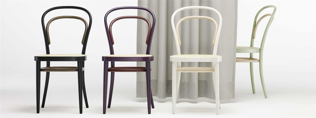 Icons of Thonet