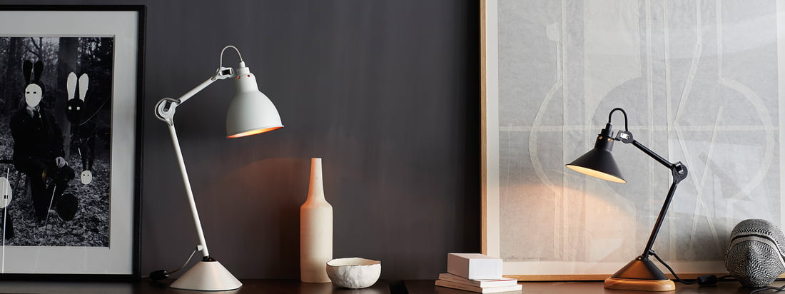 DCW - Lampe Gras Banner 3840 x 1440