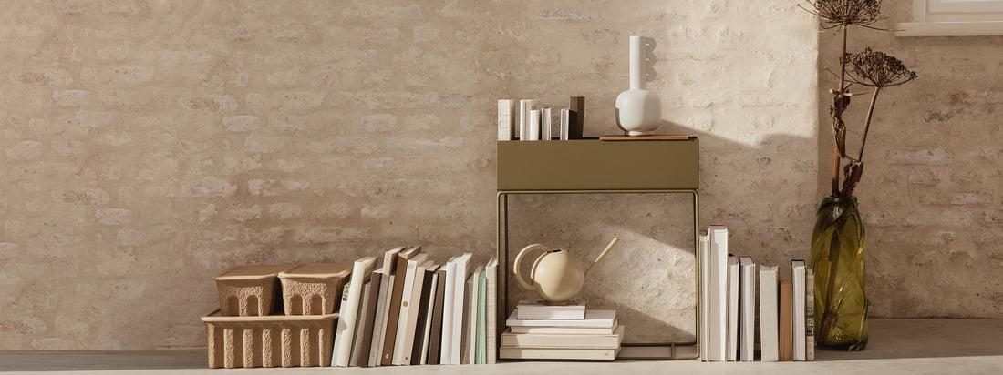 ferm Living - Plant Box Serie