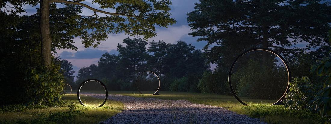 Artemide - Outdoor Banner 3840x1440