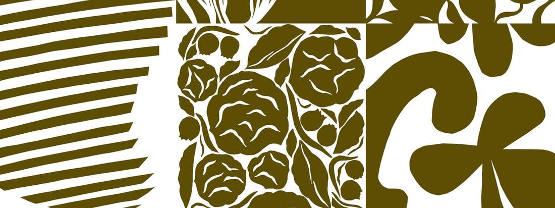 Marimekko - Ruudut Banner 3840x1440