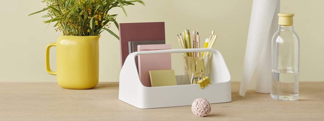 Rig-Tig by Stelton - Handy-Box Aufbewahrungsbox - Drink-It Wasse