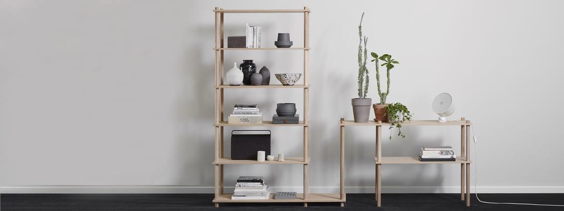 Flashsale: Natürliche Designs aus Holz und Rattan