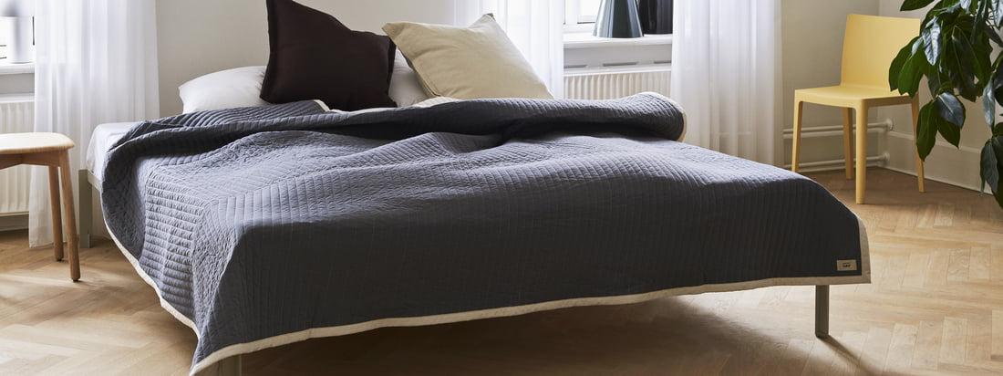 Flashsale: Deko-Ideen fürs Schlafzimmer