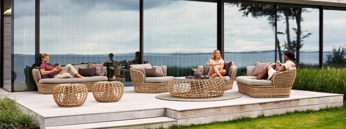 Cane-line - Nest Indoor & Outdoor