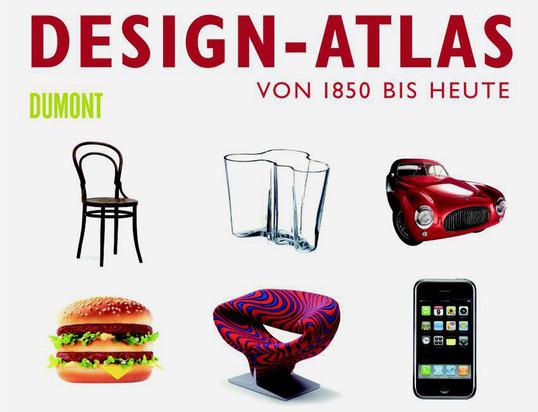 Hier finden Sie unsere Design Lexika...