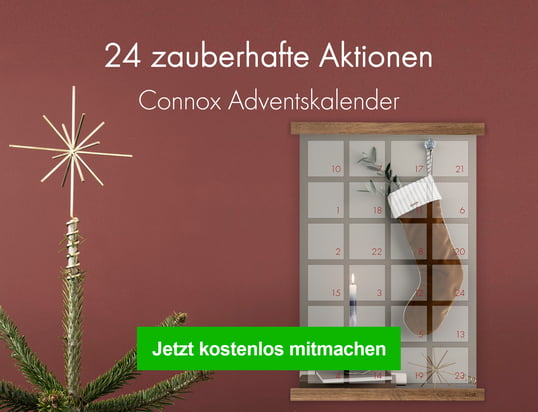 Unsere Weihnachtsgarantien - 2017 - Adventskalender