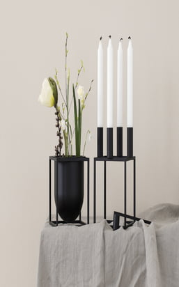wohnaccessoires im online shop design bei connox. Black Bedroom Furniture Sets. Home Design Ideas