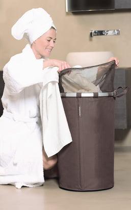 Wäschekörbe und Wäscheständer für Ihre Kleidung!