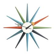 Vitra - Sunburst Clock