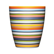 Iittala - Origo (orange gestreift)