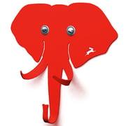 Haseform - Tiergarderobe - Elefant