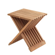 Klapphocker holz  Holzmöbel online kaufen | Connox Shop