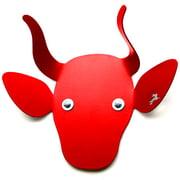 Haseform - Tiergarderobe - Kuh