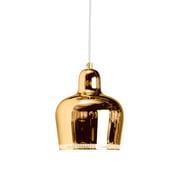 Artek - A 330S Golden Bell Pendelleuchte