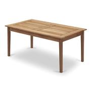 Skagerak - Drachmann Tisch, rechteckig