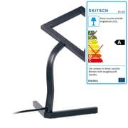 Skitsch - 2D LED Tischleuchte