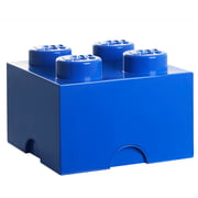 Lego - Storage Box 4, blau