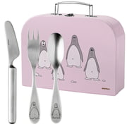 Stelton - Penguin Kinderbesteck