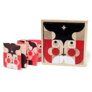 Miller Goodman - Deluxe FaceMaker Holzspielzeug