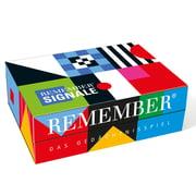 Remember - Gedächtnisspiel Signale