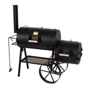 "Joe´s Barbeque Smoker - 16"" Tradition"