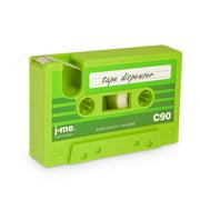 j-me - Cassette Tape Klebeband-Abroller