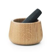 Normann Copenhagen - Craft Mörser mit Stößel