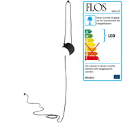 Flos - AIM LED Cable + Plug
