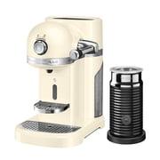 KitchenAid - Artisan Nespresso inkl. Aeroccino 3
