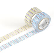 Masking Tape - 2P deco series (2er-Set)