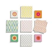 Vitra - Paper Napkin Quadrispot 40 x 40