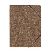 Nomess - Cork Folder A4