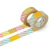 Masking Tape - 2P deco series (2er-Set)