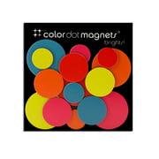 ThreeByThree - Color Dot Magnete