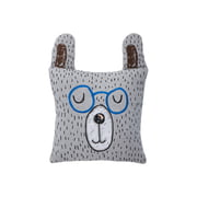 ferm Living - Kissen Little Mr. Teddy