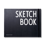 Design Letters - AJ Sketchbook