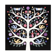 Vitra - Graphic Wandbild Tree of Life