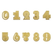 Tom Dixon - Tool The Clip Numbers