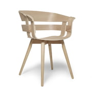 Design House Stockholm - Wick Stuhl