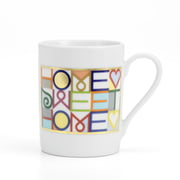 Vitra - Coffee Mug, Home Sweet Home